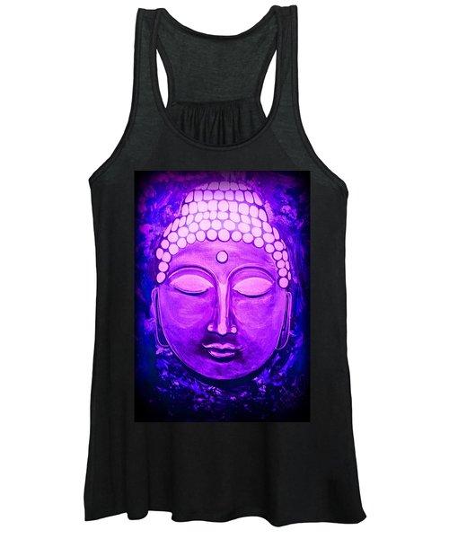 Mandi's Buddha Women's Tank Top