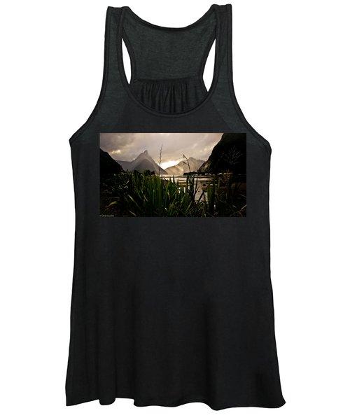 Milford Sound Women's Tank Top