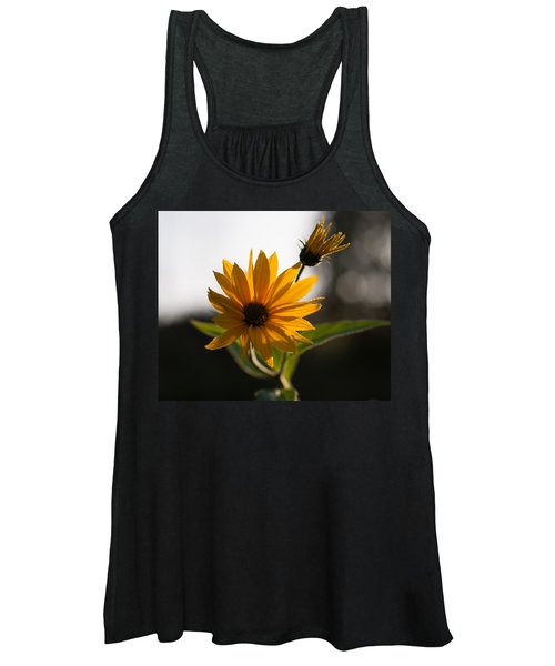 Morning Sunshine Women's Tank Top