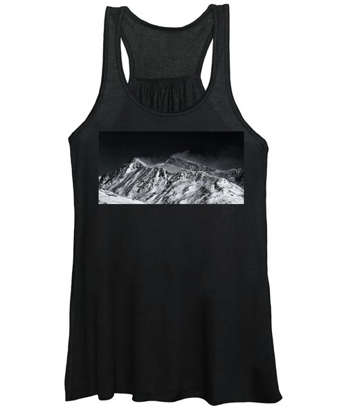 Mountainscape N. 5 Women's Tank Top