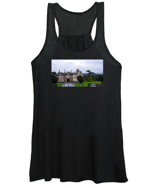 Muckross House Women's Tank Top