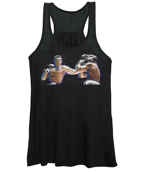 Muhammad Ali Women's Tank Top