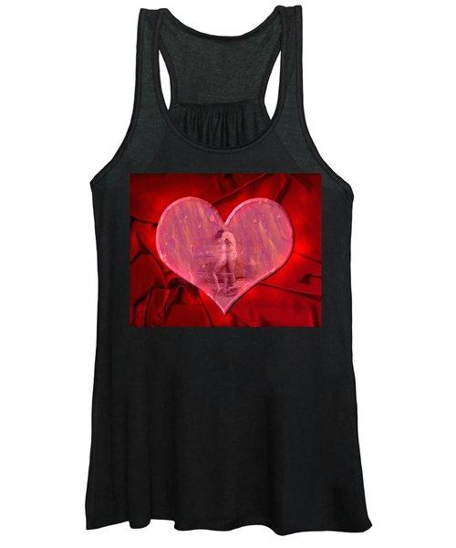 My Heart's Desire 2 Women's Tank Top