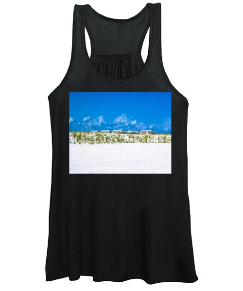 Navarre Beach Florida Women's Tank Top