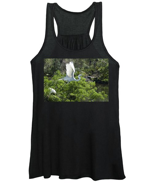 Need More Branches Women's Tank Top