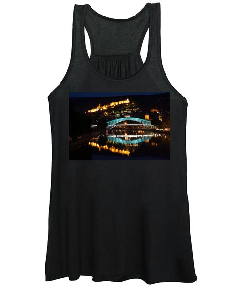 New And Old Women's Tank Top
