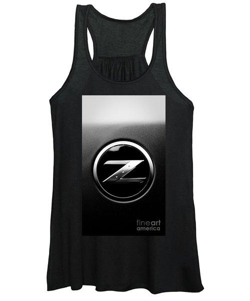 Nissan Z Women's Tank Top