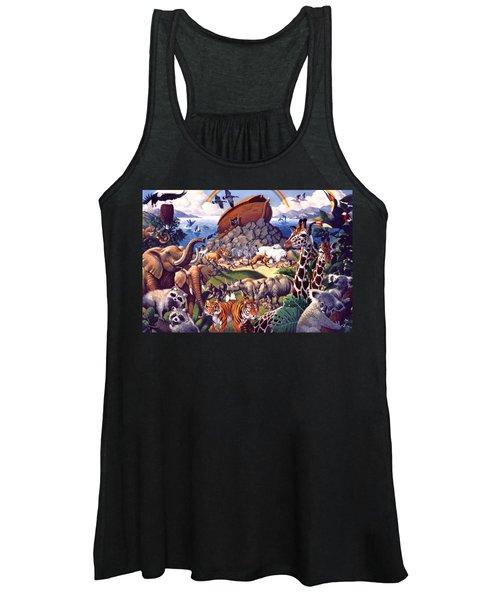 Noah's Ark Women's Tank Top
