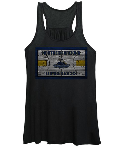 Northern Arizona Lumberjacks Women's Tank Top