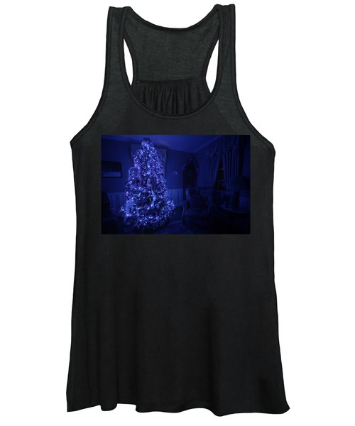 Oh Christmas Tree Women's Tank Top