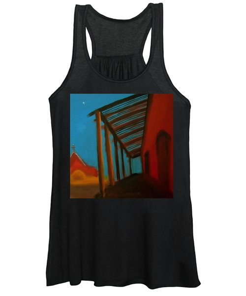 Old Town Women's Tank Top