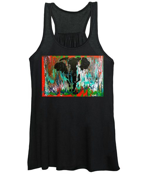 Out Of Africa Women's Tank Top