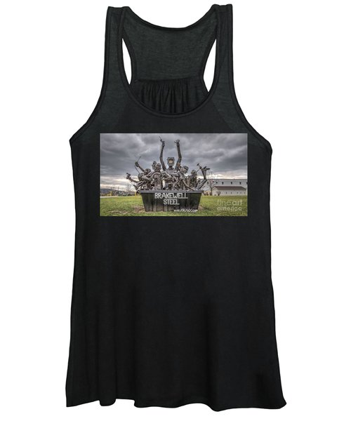 Party Time Women's Tank Top