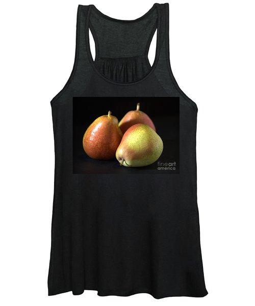 Pears Women's Tank Top