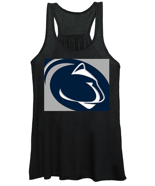 Penn State Nittany Lions Women's Tank Top