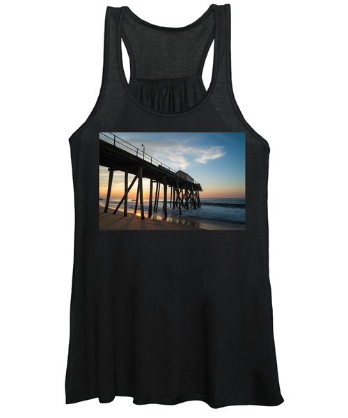 Pier Side Women's Tank Top