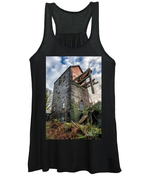 Pump House Women's Tank Top