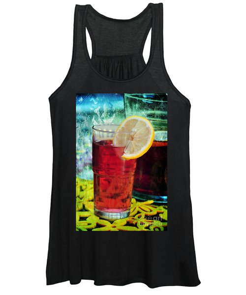 Quench My Thirst Women's Tank Top