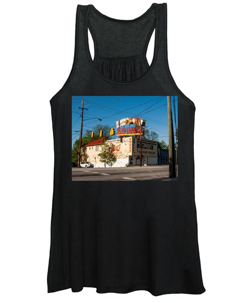 Remember When? Women's Tank Top