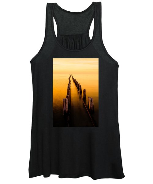 Remnants Women's Tank Top
