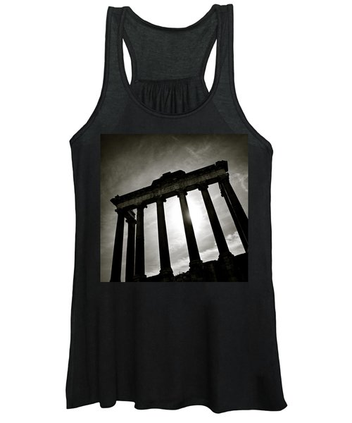 Roman Forum Women's Tank Top