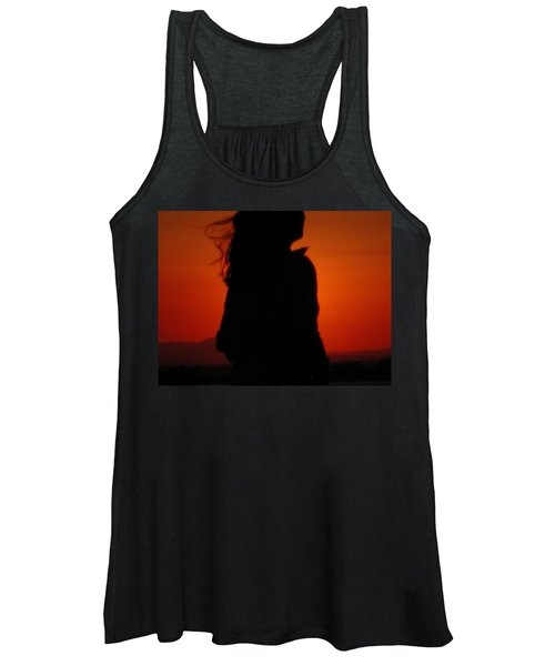 Self Portrait Women's Tank Top