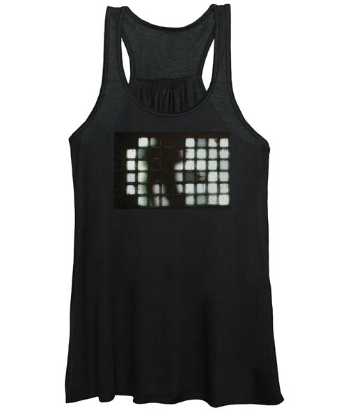 Shadow Previously Titled Silhouette Women's Tank Top