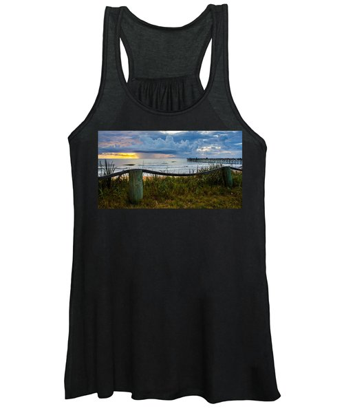 Simple Flager Women's Tank Top