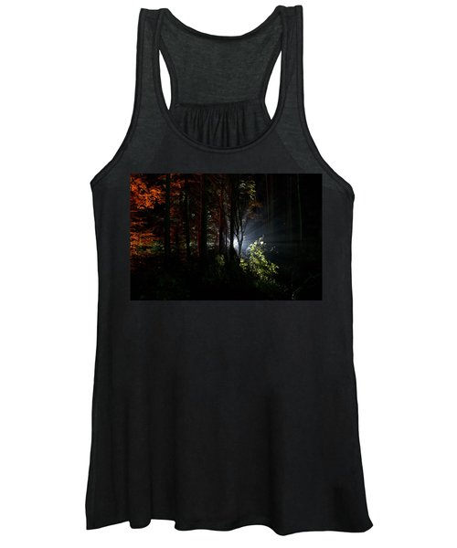 Something Out There Women's Tank Top