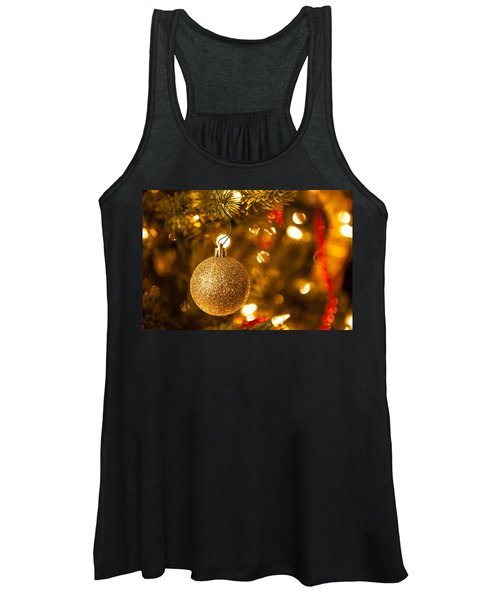 Sparkles Women's Tank Top