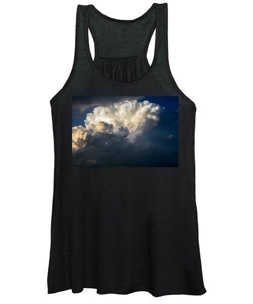 Stormy Stew Women's Tank Top