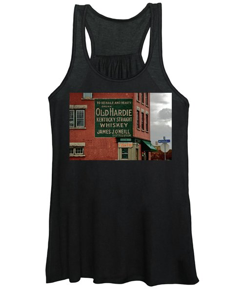 Swannie House 3391 Women's Tank Top