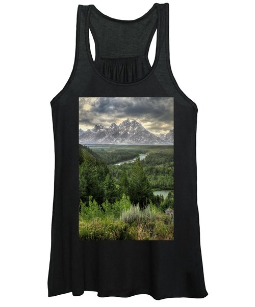 Teton Visions Women's Tank Top
