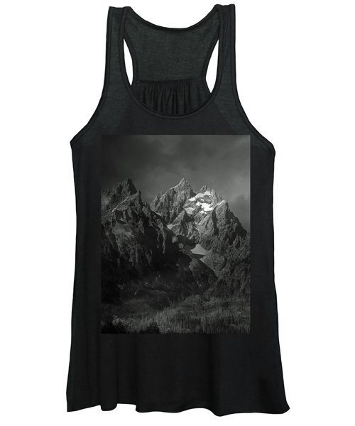 The Cathedral Group Women's Tank Top