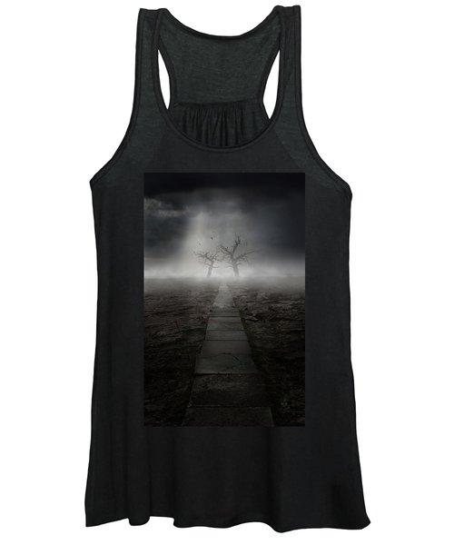 The Dark Land Women's Tank Top