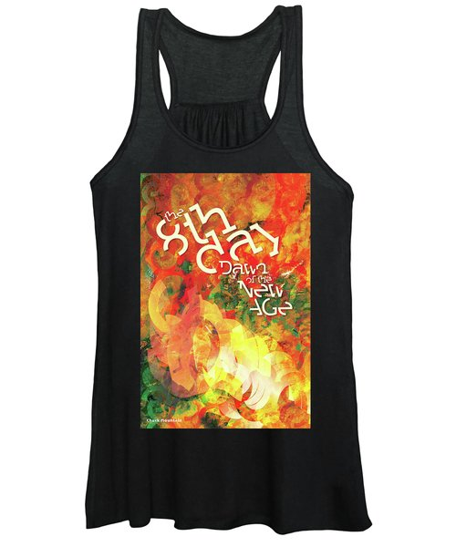 The Eighth Day Women's Tank Top