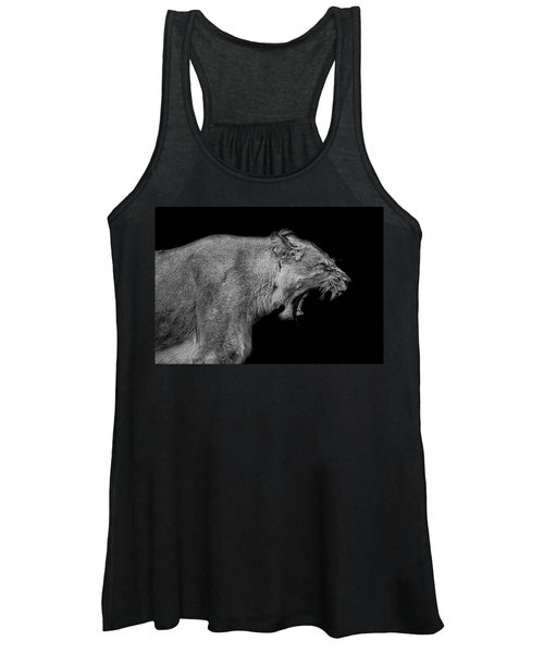 The Pain Within Women's Tank Top