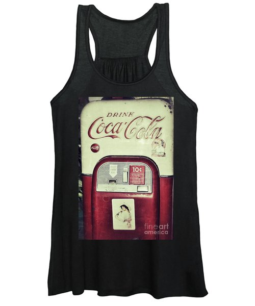 The Real Thing Women's Tank Top