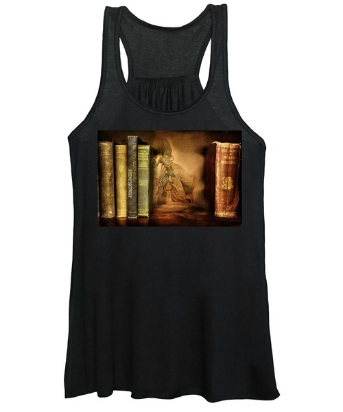 The Works Women's Tank Top