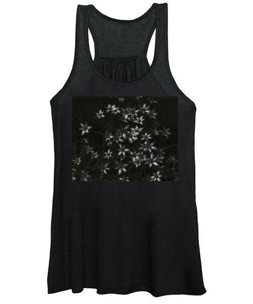 This Year's Bloom Women's Tank Top