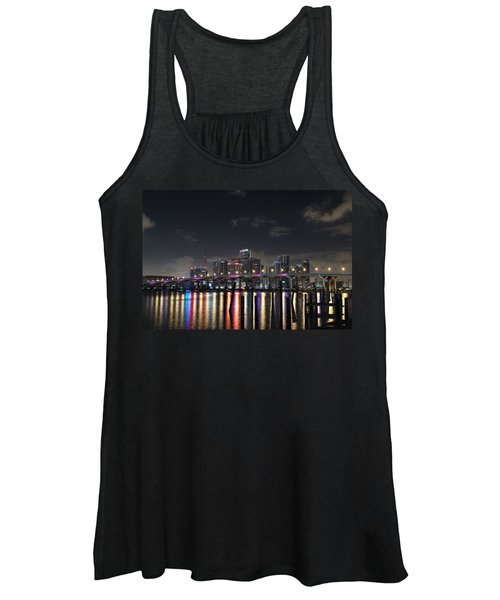 Trooper Bridge Miami Women's Tank Top