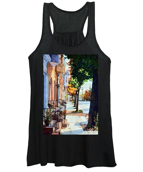 Veteran's Day Women's Tank Top