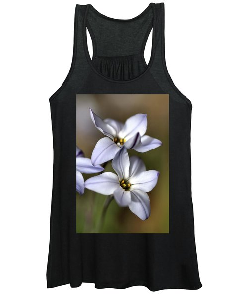 With Company Women's Tank Top