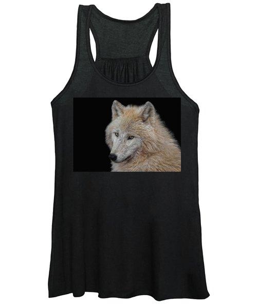 Wolf Bride Women's Tank Top