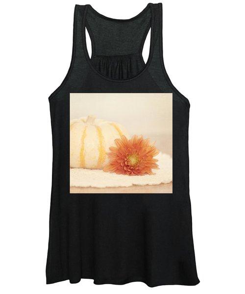 Autumn Splendor Women's Tank Top