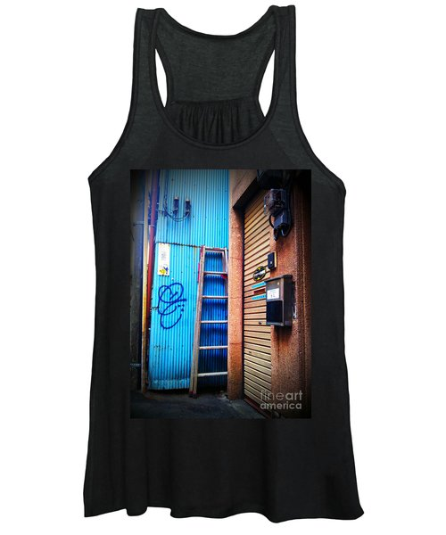 Backstreet Women's Tank Top