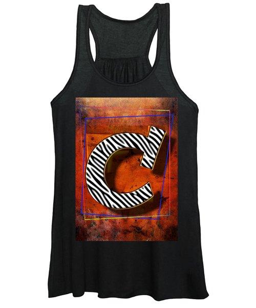 C Women's Tank Top
