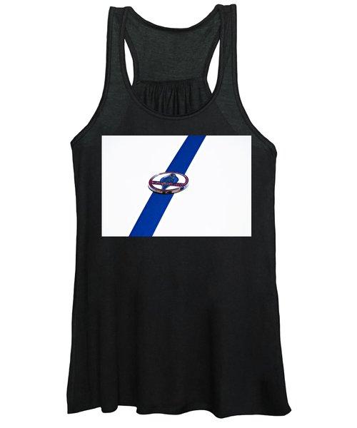 Classic Cobra Women's Tank Top