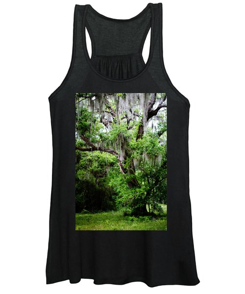 Oak And Moss Women's Tank Top