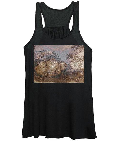 Ofelia Women's Tank Top